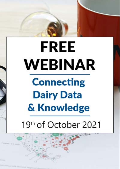 Connecting Dairy Data and Knowledge