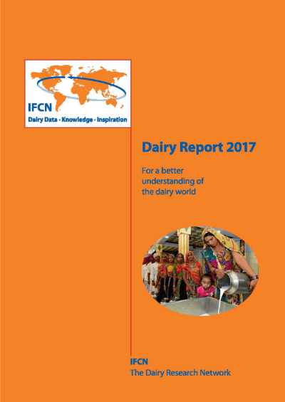 IFCN Dairy Report Bundle Package