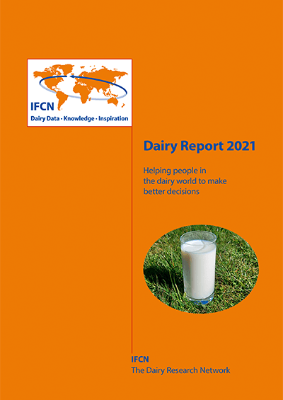 IFCN Dairy Report Value Package