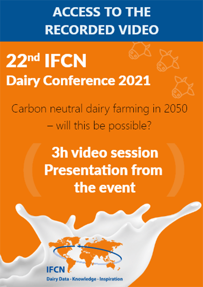 Recording of IFCN Dairy Conference 2021