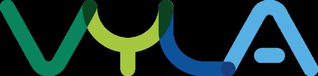 Logo of Vyla company
