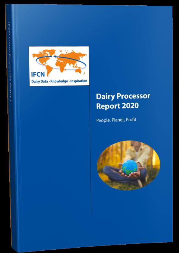 Dairy Processor Report 2020